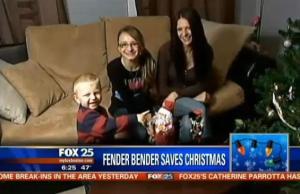 Christmasmiracle.dailynews